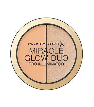 Iluminator Max Factor Miracle Glow Duo