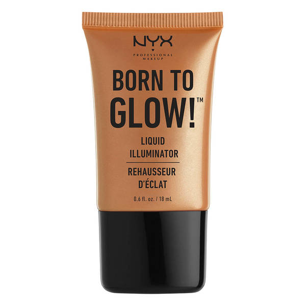 Iluminator NYX BORN TO GLOW