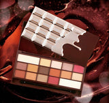Paleta Farduri Makeup Revolution Golden Bar