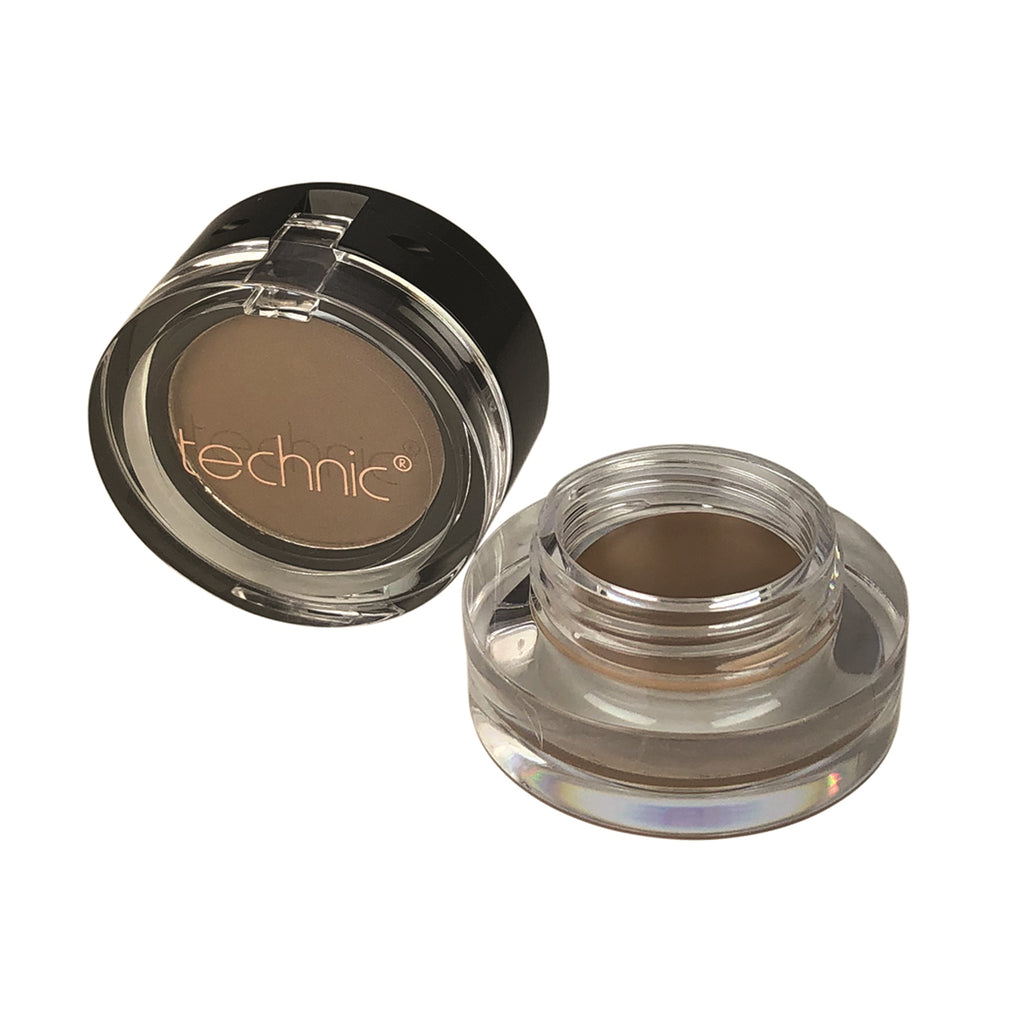 Kit pentru sprancene Technic Brow Pomade & Powder Duo