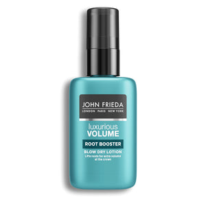 Lotiune Uscata John Frieda Luxurious Volume Blow Root Booster