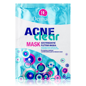 Masca Dermacol Acne Clear
