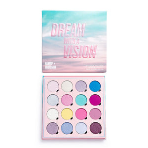 Paleta farduri Makeup Obsession Dream With A Vision