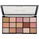 Paleta Farduri de pleoape Makeup Revolution London Reloaded Fundamental