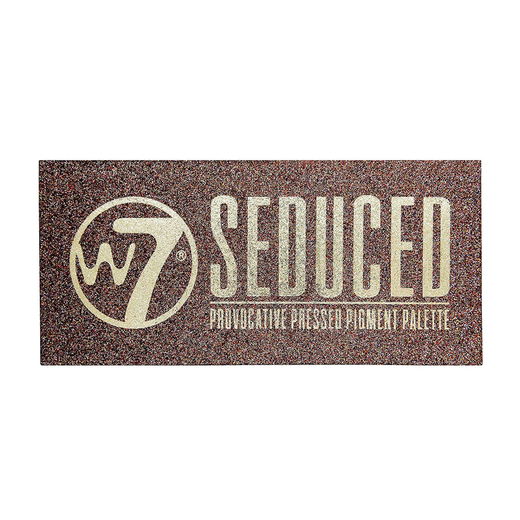 W7 Seduced Pressed Pigment