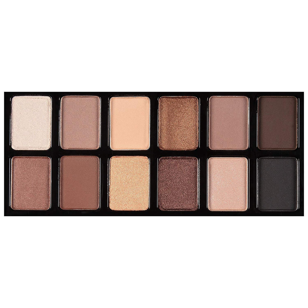 Paleta farduri Maybelline Eyeshadow Pallete The Nudes