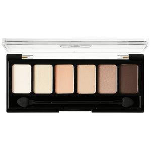 Paleta Profesionala NYX The Natural Shadow