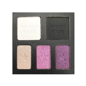 Technic Shade Shifter Matte and Glitter Eyeshadow