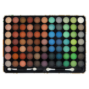 Paleta farduri W7 Paintbox
