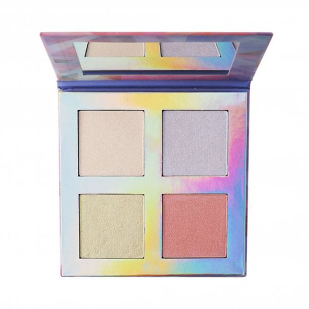 Paleta iluminatoare Sunkissed Let It Glow