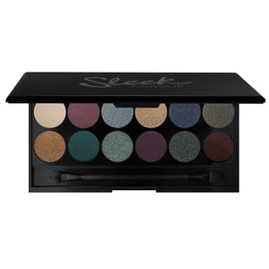 Paleta Profesionala Sleek i-Divine Enchanted Forest