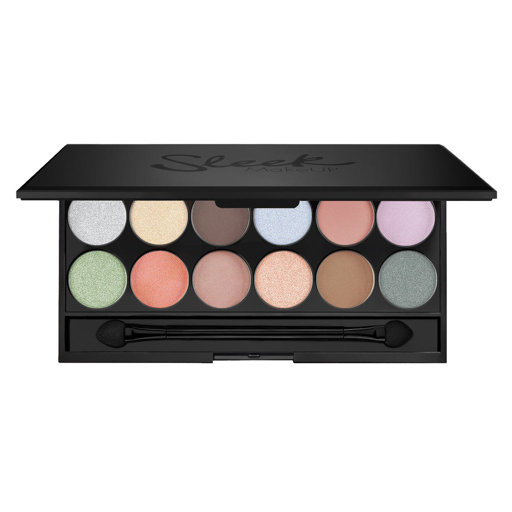 Paleta Profesionala Sleek i-Divine Nordic Skies Limited Edition