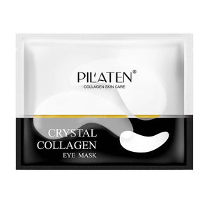 Colagen Gold Eye Mask Hyaluronic Acid & Vitamin E