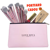 Set Make-up Profesional Love Diva