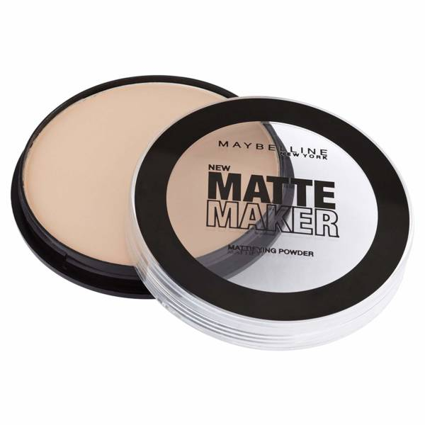 Pudra Compacta Maybelline N.20