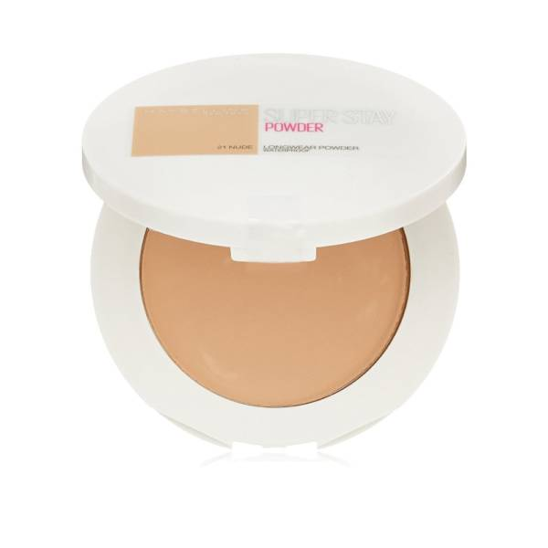 Pudra Compacta Super Stay-Maybelline N.21 (2529844854902)