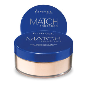 Pudra pulbere Rimmel London Match Perfection