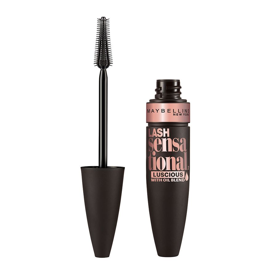 Rimel pentru gene Maybelline Lash Sensational Luxurious Mascara