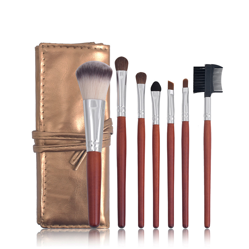 Set 7 pensule profesionale Beauty Art