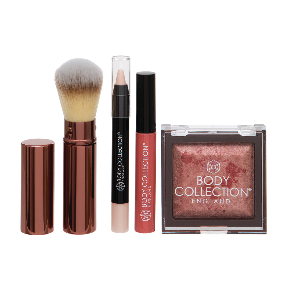 Set Cosmetice Body Collection Drawer