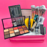 Set Make-up Profesional Petal