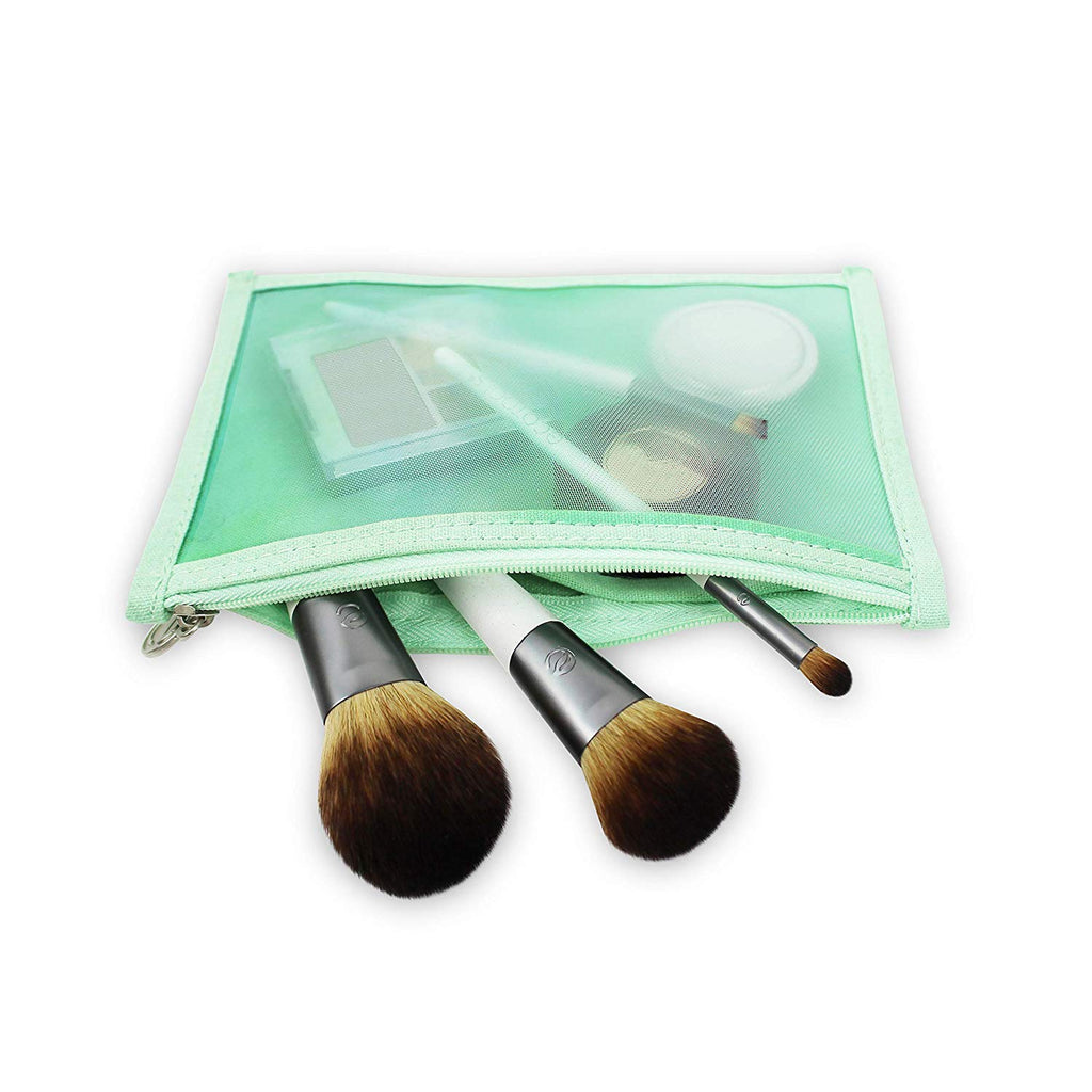 Set Pensule Profesionale EcoTools On The Go Style