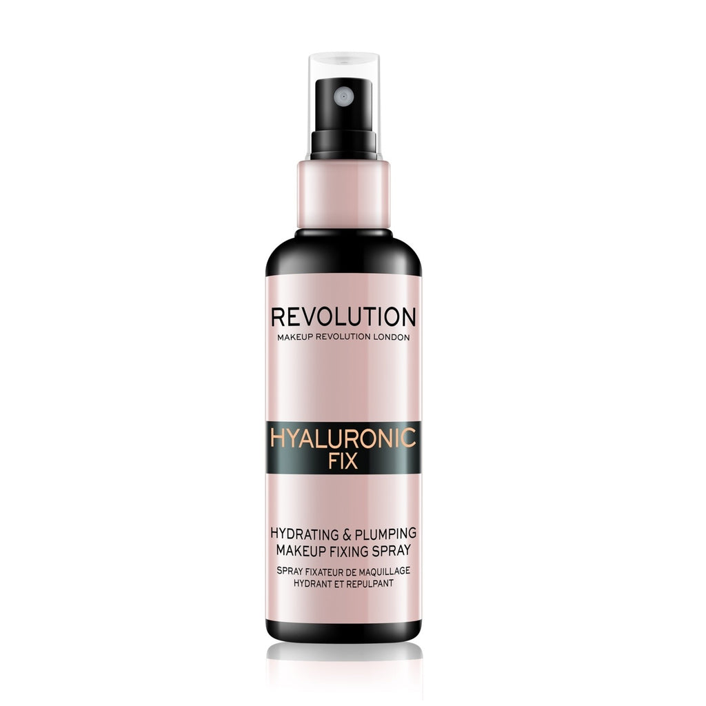 Spray Fixare Machiaj Makeup Revolution Hyaluronic Fix