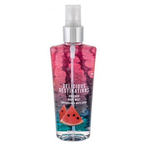 Spray pentru corp Delicious Destination