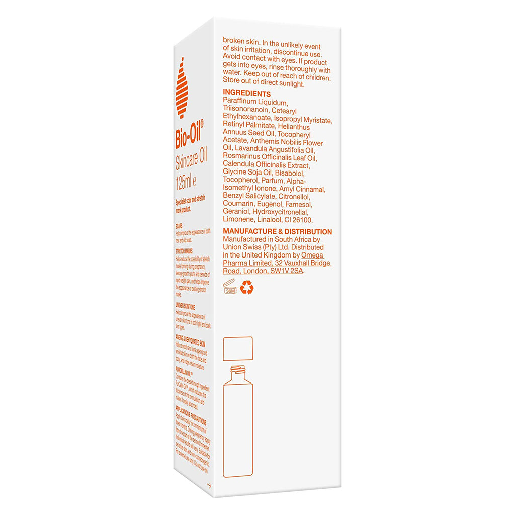 Ulei de corp Bio Oil PurCellin Oil