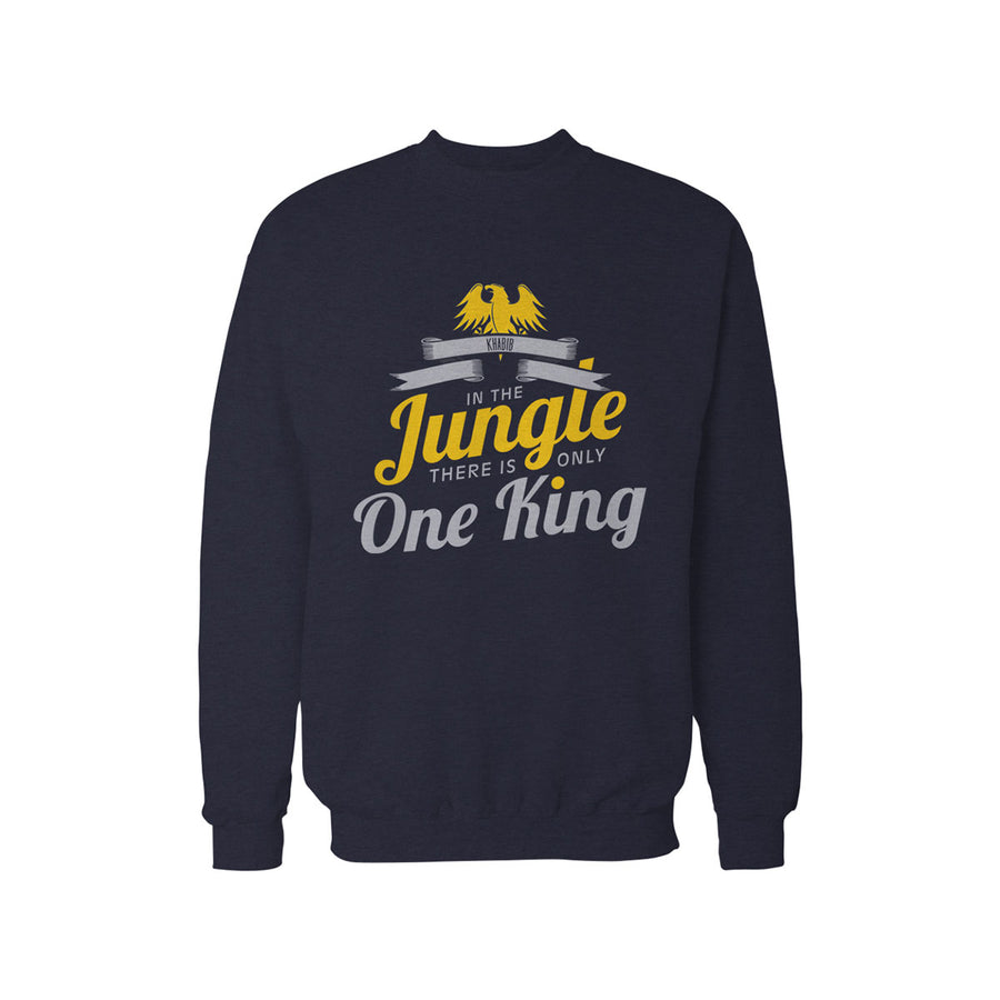 In the Jungle Sweatshirt
