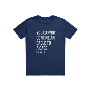 The Flying Eagle Quote T-shirt