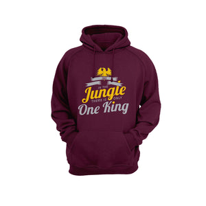 In the Jungle Hoodie