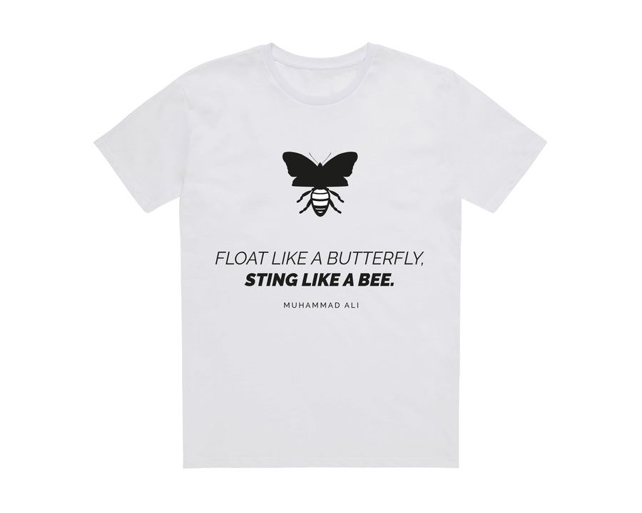 Sting Like A Bee T-shirt