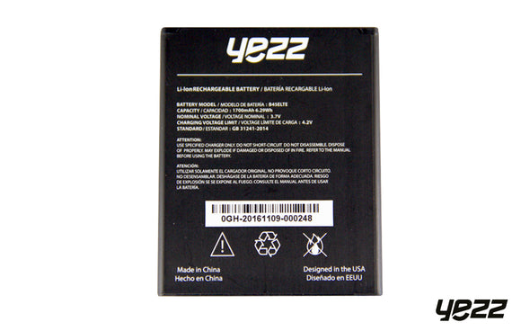 Battery (for Part #AM45EL133)