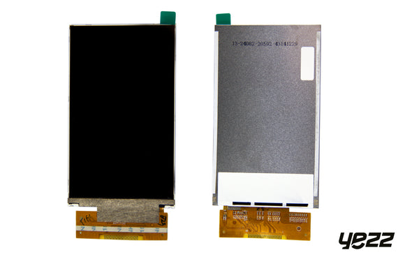 LCD (for Part #AM4E2I043)