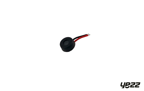 Microphone (for Part #AM4E5I056 / #AM4E5I043)