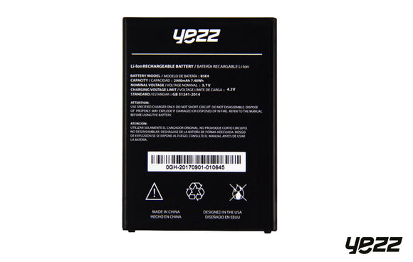 Battery (for Part #AM5E4L056 / #AM5E4L043 / #AM5E4L047)