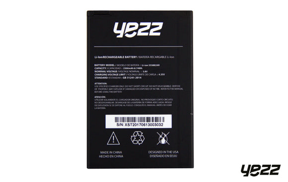 Battery (for Part #AM5M2L043)