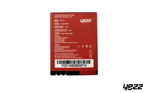 Battery (FOR YEZZ F10)