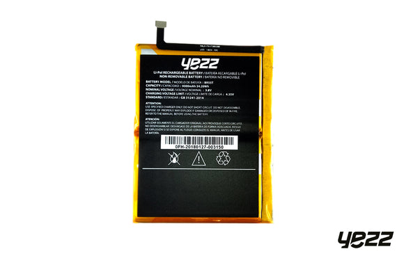 Battery (for Part #R55TP198)