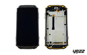 CTP + LCD Black (for Part# R55TP198)