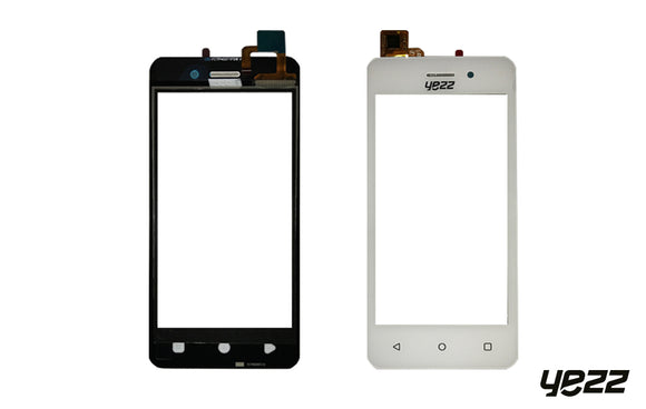 Capacitive Touch Pad (CTP) White (for Part #AM4E4I043)