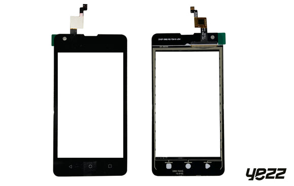Capacitive Touch Pad (CTP) Black (for Part #AM4E5I056 / AM4E5I043)