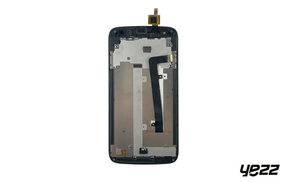 CTP + LCD Black (for Part #AC5ML043)