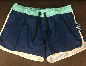 Girls Board Shorts