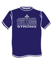 Load image into Gallery viewer, Bulldog Strong Poly/Cotton Shirt