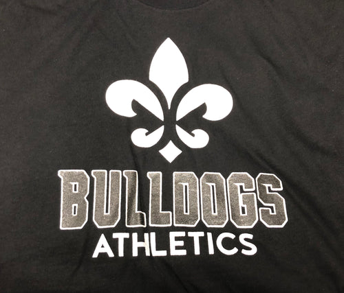 Bulldogs Athletics Shirt