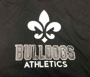Bulldog Athletics Tee