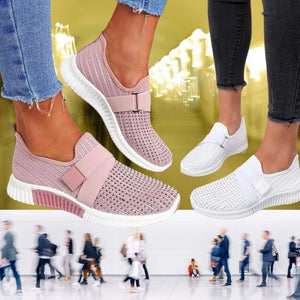 All-Day Walking Sneakers Bunion Shoes for Women