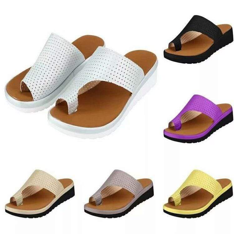 BunionFree™ Bunion Correction Sandals for Women